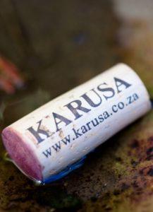 Karusa Wines Oudtshoorn